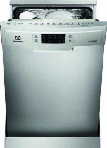 מדיח כלים אלקטרולוקס דגם ESF4510LOX