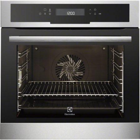 תנור בנוי אלקטרלוקס דגם EOB5741AAX רגיל