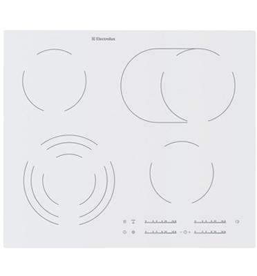 כיריים אלקטרולוקס דגם EHF6547IWP