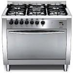 תנור לופרה דגם CURVA90