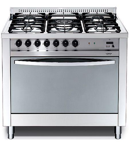 תנור LOFRA דגם PROFESSIONAL90