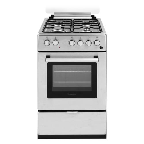 תנור נורמנדה דגם ND-5050s