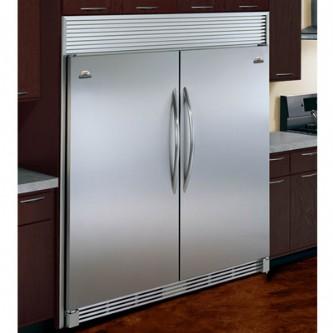 מקרר וסטינגהאוס דלת ליד דלת XXL