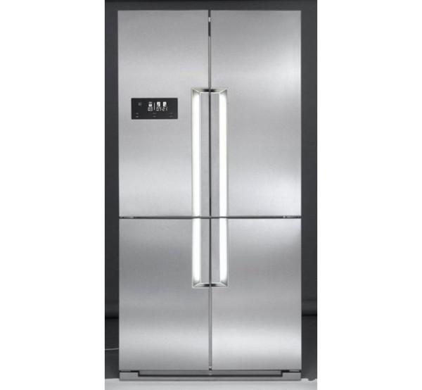 מקרר 4 דלתות – NFE 910