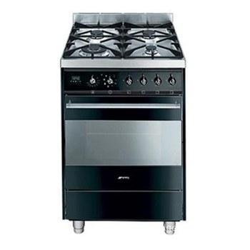 תנור אפיה סמג דגם SIL68MA8