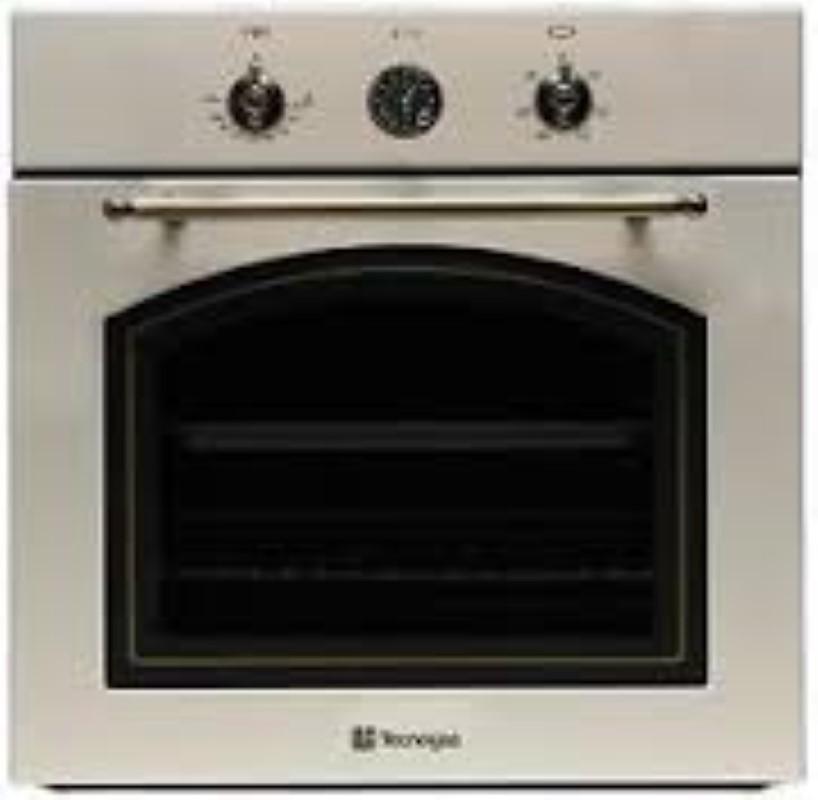 ניס תנור אפייה בנוי בסגנון כפרי 60RA פרטלי Fratelli קרייזמן חשמל CI-94