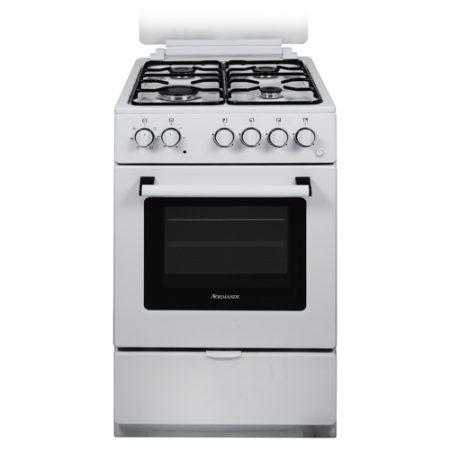 תנור אפיה נורמנדה דגם ND-5050w
