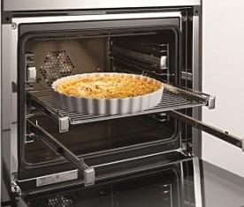 תנור אפיה מילה דגם H2163B