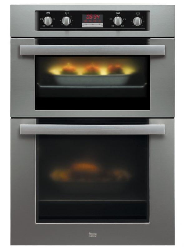 תנור אפיה תקה דגם DHA 889