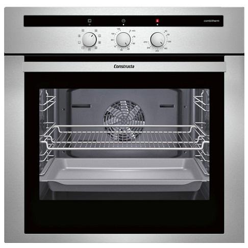 תנור אפיה קונסטרוקטה דגם CF231253IL