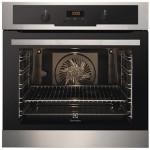 תנור אפיה אלקטרולוקס דגם EOC5410AOX