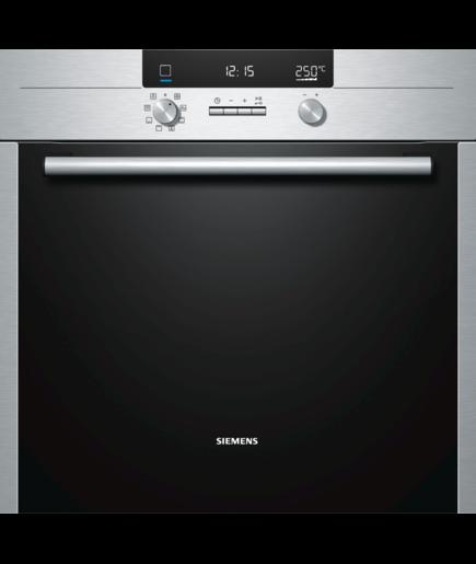 תנור אפיה סימנס דגם HB65AB522F
