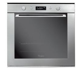 תנור אפיה ווירפול דגם AKZM 784