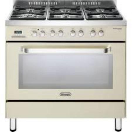 הוראות חדשות תנור משולב כיריים – וניל דגם NDS979VN דלונגי DeLonghi - קרייזמן NO-42