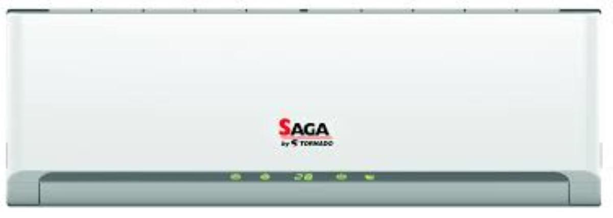 Saga 12A DA