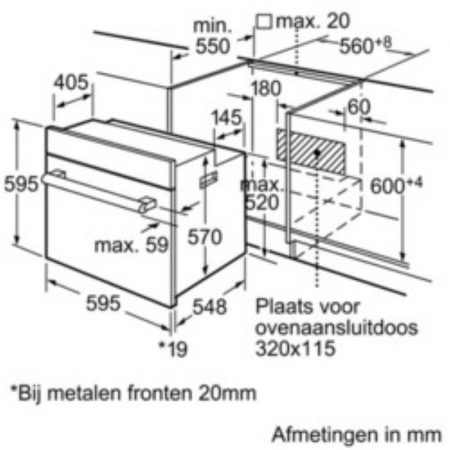 HBA73A550