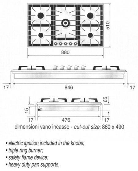 HP95C