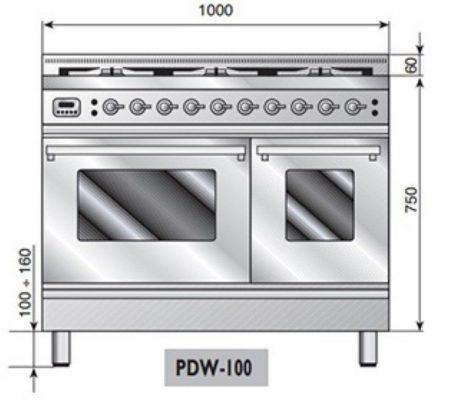 PD100MP