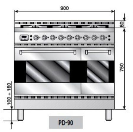 PD90MP