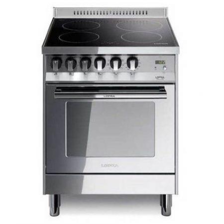 עדכון מעודכן תנור משולב כיריים אינדוקציה דגם PL66MFT לופרה Lofra | קרייזמן חשמל EP-15