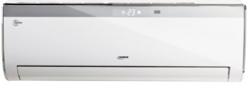 U Cool Inverter 15 white
