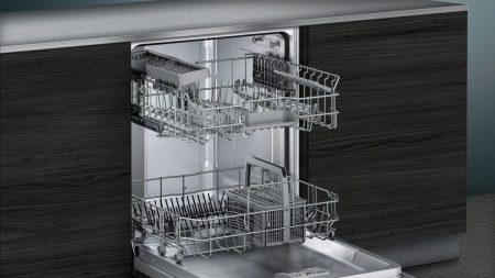 הוראות חדשות מדיח כלים אינטגרלי מלא דגם SN636X00CE סימנס Siemens | קרייזמן חשמל CZ-37
